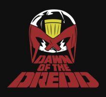 Dawn of the Dredd | Unisex T-Shirt