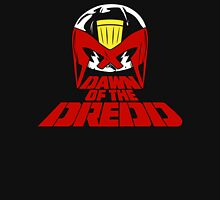 Dawn of the Dredd Unisex T-Shirt