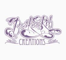 broken rib creations by disasterink