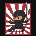 Little Ninja by Artpunk101