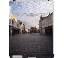 Empty truro iPad Case/Skin