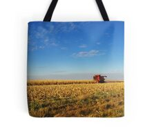 Evening Harvest Tote Bag