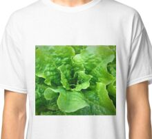 Lettuce Classic T-Shirt