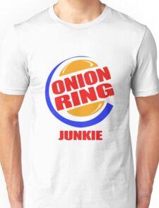 Onion Ring Junkie T-Shirt