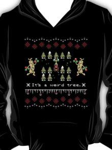 Sudowoodo Christmas Jumper T-Shirt