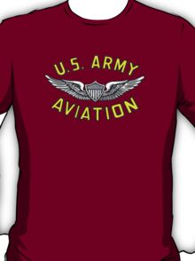 Army Aviation (t-shirt) T-Shirt