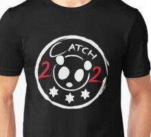 Three Stars - Catch-22 Unisex T-Shirt