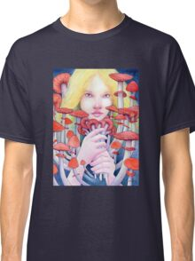 Keeper of the Scarlet Garden Classic T-Shirt