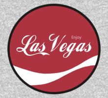 Enjoy Las Vegas - Round by HighDesign