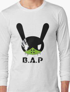 BAP MATRIX Dada Mato type I Long Sleeve T-Shirt