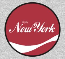 Enjoy New York by HighDesign
