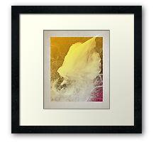 HECTOPLASMICA Framed Print