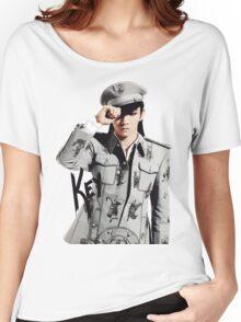 SHINee - Key Women's Relaxed Fit T-Shirt