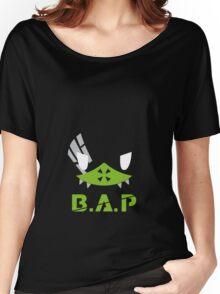 BAP MATRIX Dada Mato type I Trans Women's Relaxed Fit T-Shirt
