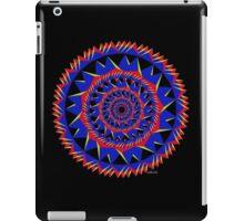 Tetrahedron 6K Fractal iPad Case/Skin