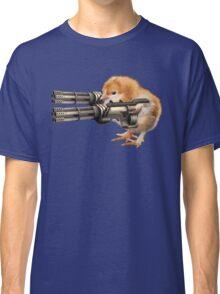Guns Up Baby! Classic T-Shirt