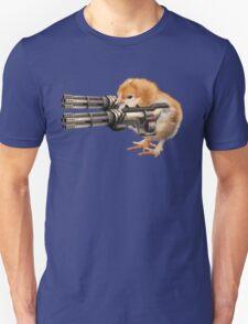 Guns Up Baby! Unisex T-Shirt