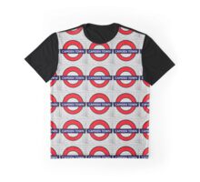 Camden town Graphic T-Shirt