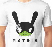 BAP MATRIX Dada Mato Unisex T-Shirt