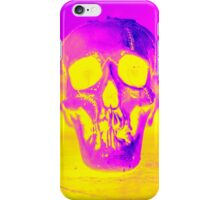 Fab Skull iPhone Case/Skin