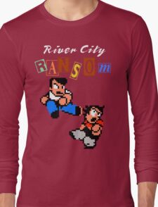 Barf! Long Sleeve T-Shirt