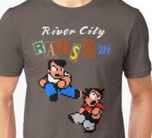 Barf! Unisex T-Shirt