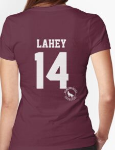 "Teen Wolf - ISAAC ""LAHEY 14"" Lacrosse T-Shirt"