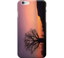 Boab Sunrise - The Kimberley, Western Australia iPhone Case/Skin