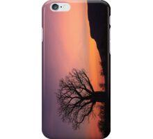 Boab Sunrise - The Kimberley, Western Australia iPhone Case/Skin