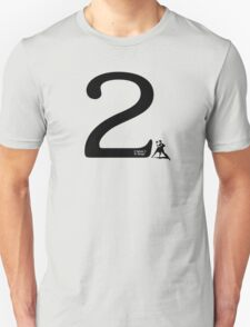 it takes 2 to tango T-Shirt