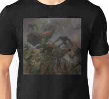 Artificial Brain - Labyrinth Constellation Unisex T-Shirt