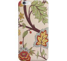 Flowery  iPhone Case/Skin