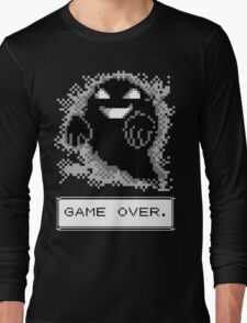 Ghost Used Curse! GAME OVER T-Shirt