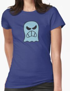 Angry Halloween Ghost T-Shirt