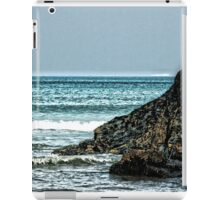 Towan Beach iPad Case/Skin