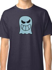 Naughty Halloween Ghost Classic T-Shirt