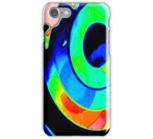 Center Of The Universe iPhone Case/Skin