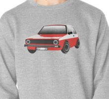 ZED Pullover