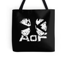 Art Of Fighters Logo Tote Bag