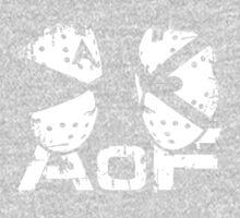 Art Of Fighters Logo Baby Tee