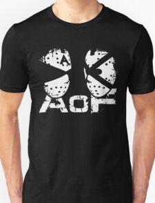 Art Of Fighters Logo T-Shirt