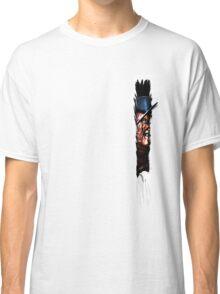Freddy Krueger - Ripped T Shirt Classic T-Shirt