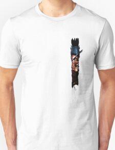 Freddy Krueger - Ripped T Shirt T-Shirt