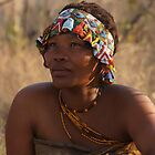 Kalahari Beauty by SheryleMoon
