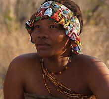 Kalahari Beauty by SheryleMoon