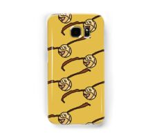 I Open At The Close Golden Pixel Snitch Samsung Galaxy Case/Skin