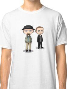 Jesse & Walt Classic T-Shirt