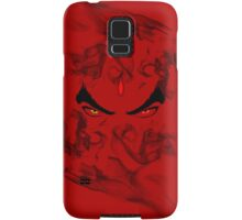 A.Eyes - Devil Kazuya Samsung Galaxy Case/Skin