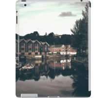 From here iPad Case/Skin