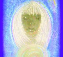 Angelic Spirit by Natasha Hurst
